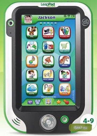 Планшетник LeapPad Ultra для детей 4-9 лет