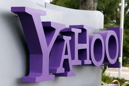 В США впервые предпочли Yahoo, а не Google