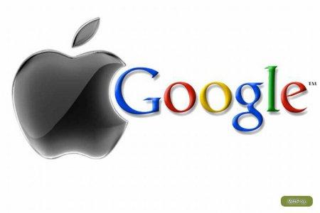 Самые дорогие бренды мира - Apple и Google