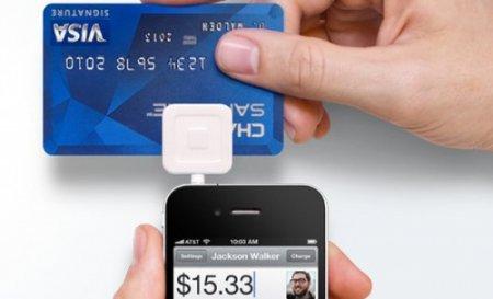 Новая платежная система - проект Apple и Visa