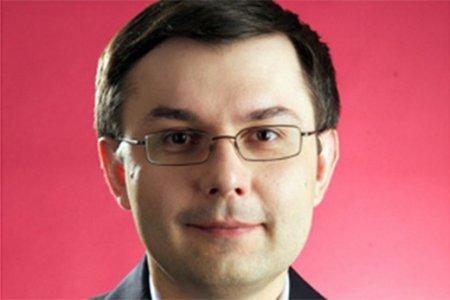 Новый генеральный директор компании Яндекс