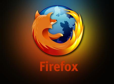 Firefox отмечает свое десятилетие
