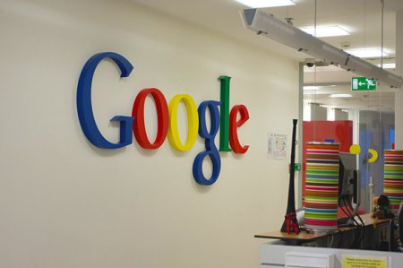 Google хотят разделить