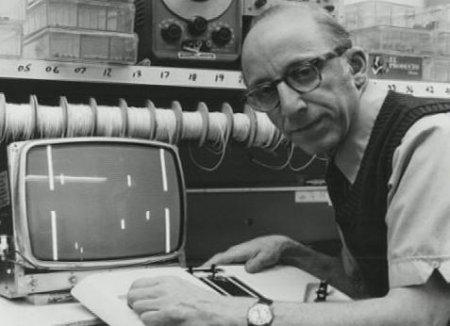 Скончался создатель первой в мире игровой приставки